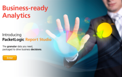 Procera Unveils Game-Changing PacketLogic Report Studio